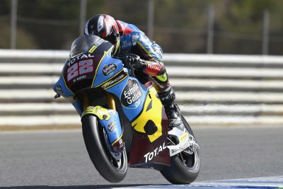 2020 MVDS 02 Jerez GP during the 2020 Season of World Motorcycle Championship  in Jerez de La Frontera Spain © 2020 mirco lazzari mircolazzari@yahoo.it